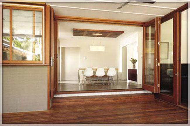 Folding doors exterior folding doors cost for Andersen folding patio doors cost