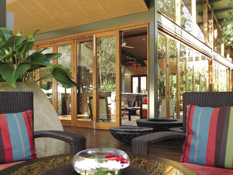 Folding Door Systems - Products