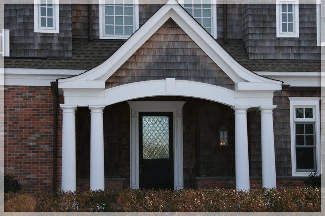 Folding Patio Doors, Exterior Folding Doors Riviera Doorwalls ...